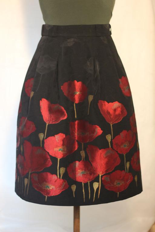 Сшить юбку цена в ателье