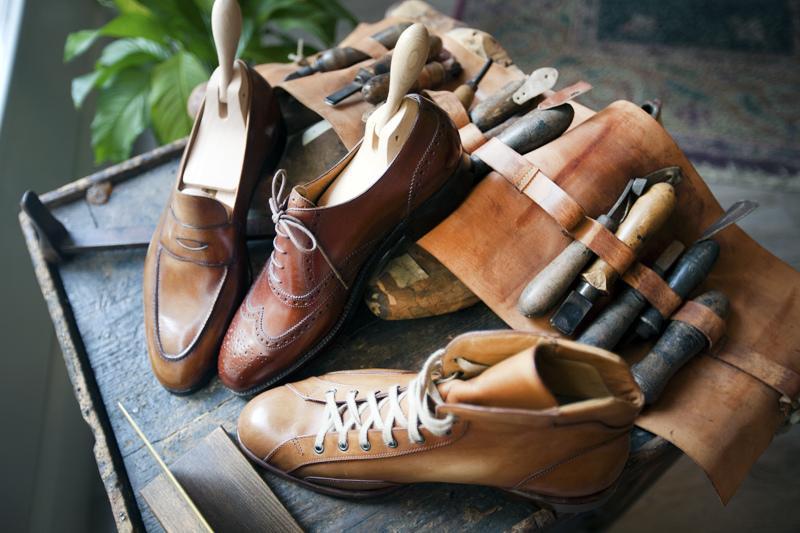 Ателье по пошиву обуви